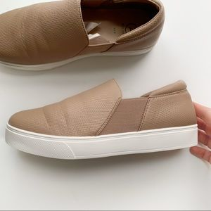 mtl 1980 slip on platform sneakers size 7,5